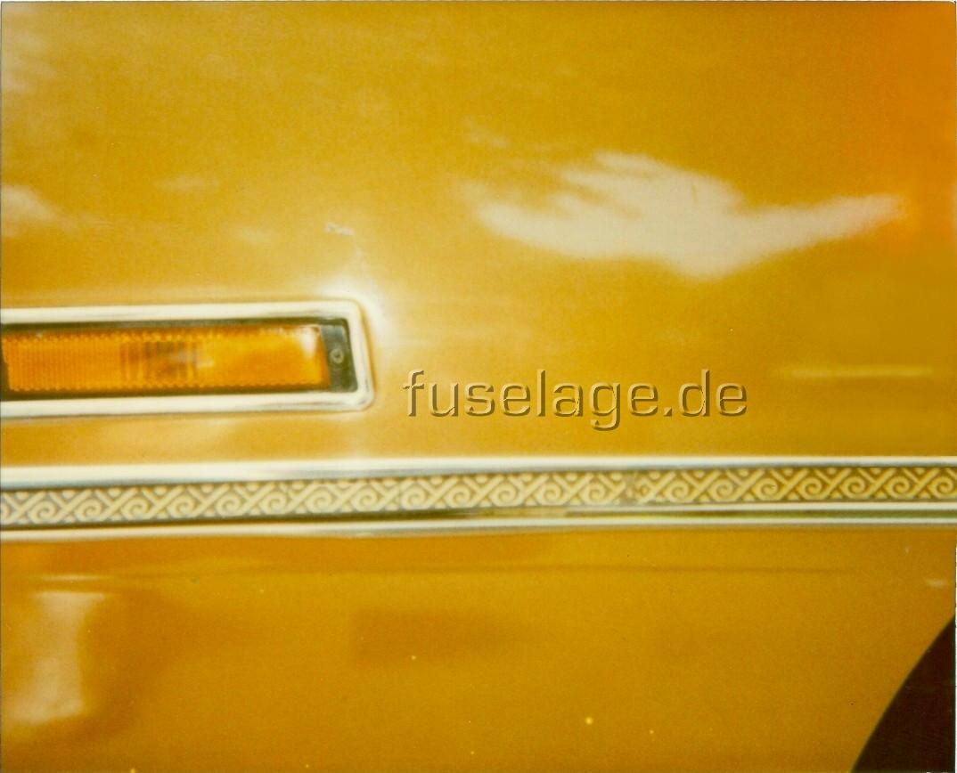 1970 Chrysler Newport Cordoba