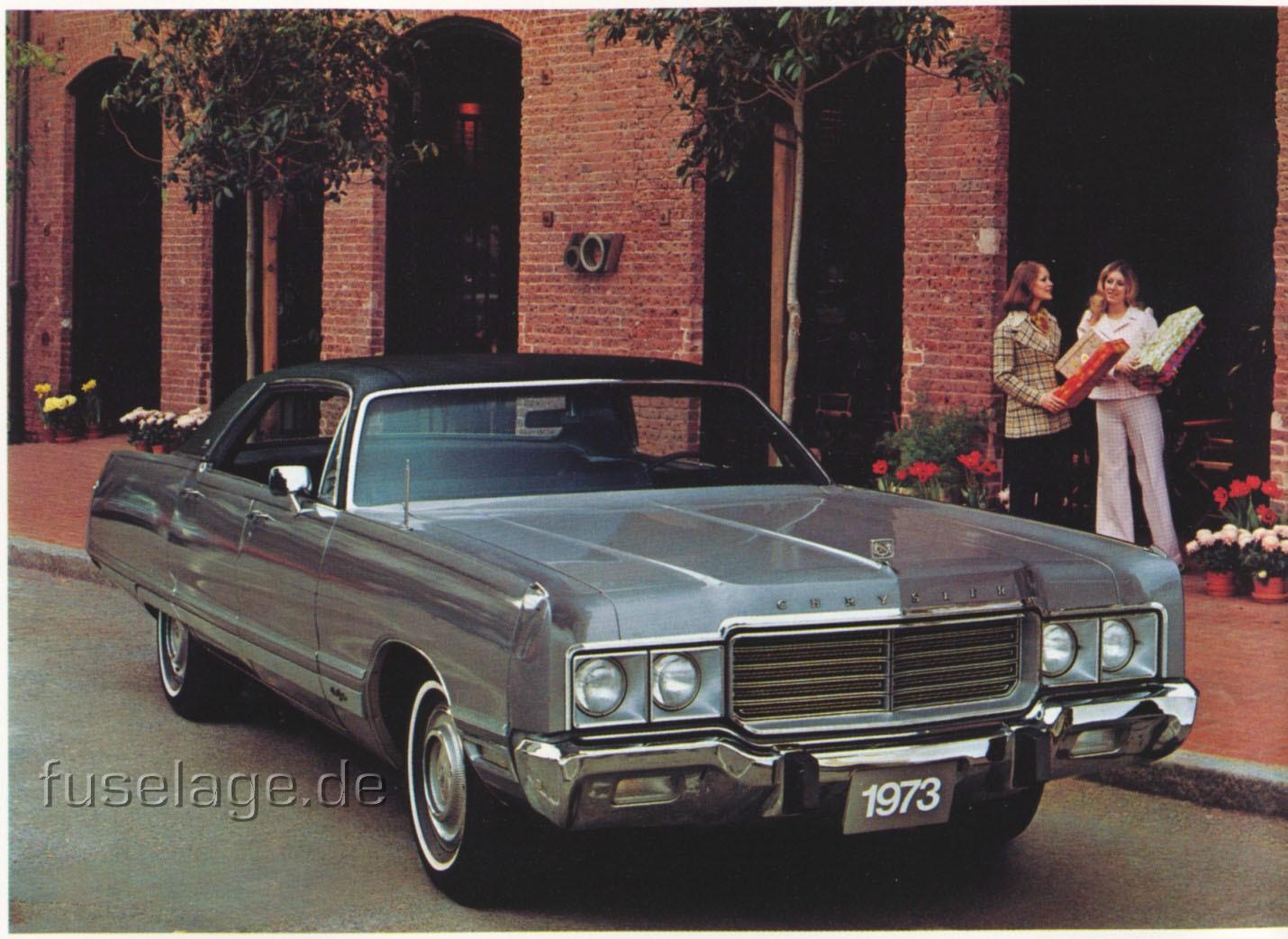 1973 Chrysler