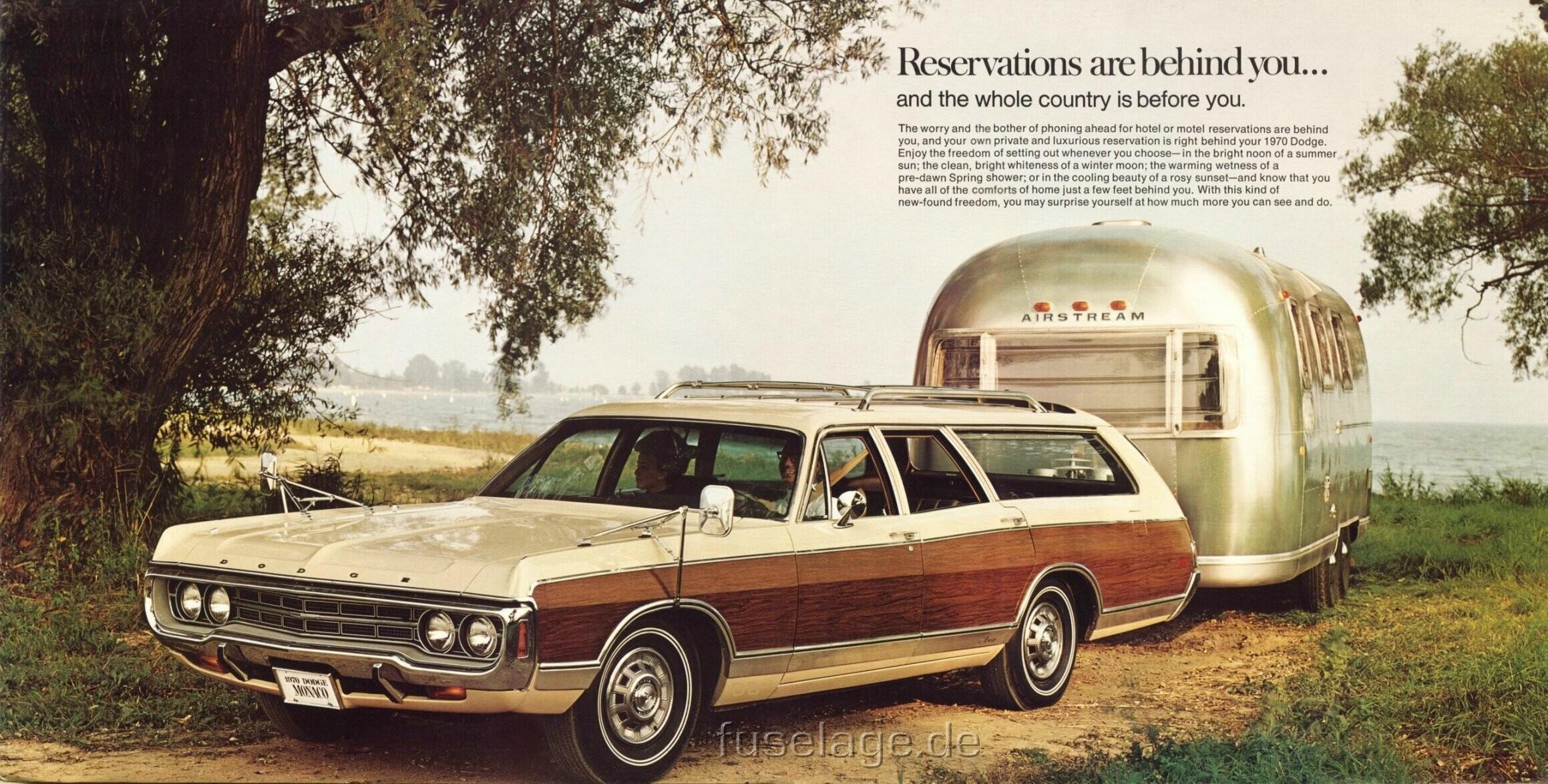 1970 Chevrolet Kingswood Station Wagon – SOLD