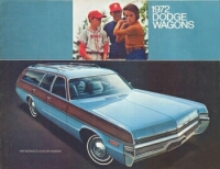 Click to see the 1972 Dodge wagon catalog