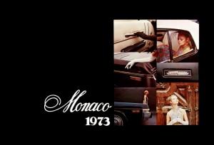 Mexican Monaco Catalog Cover